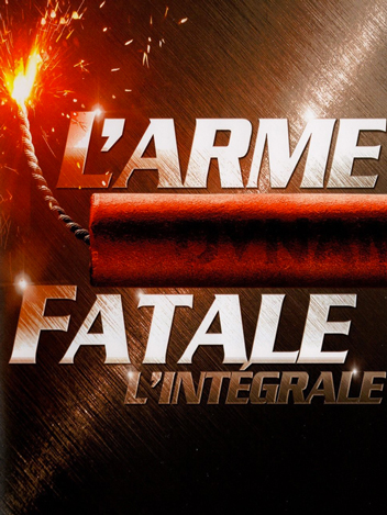 Collection L'Arme fatale