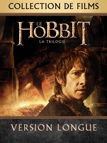 Collection Le Hobbit - version longue