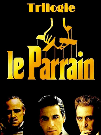 Collection Le parrain