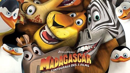 Collection Madagascar