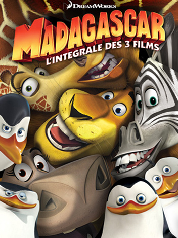 Collection Madagascar