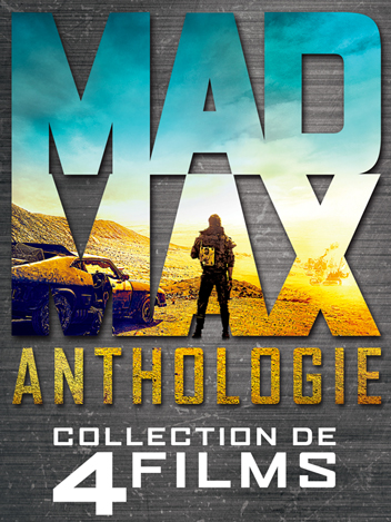 Collection Mad Max