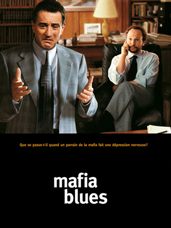 Collection Mafia blues - HD