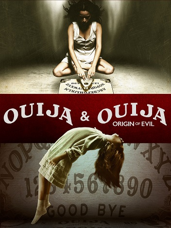 Collection Ouija - HD