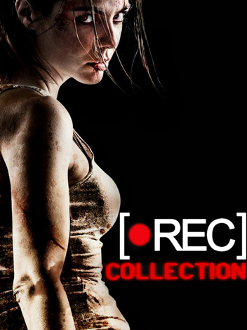 Collection [REC] - HD
