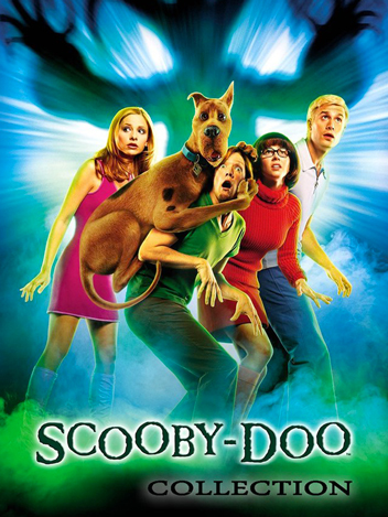 Collection Scooby-Doo
