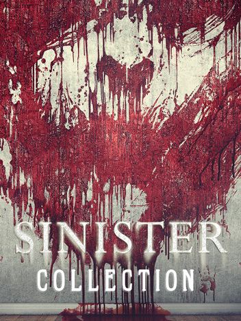 Collection Sinister - HD