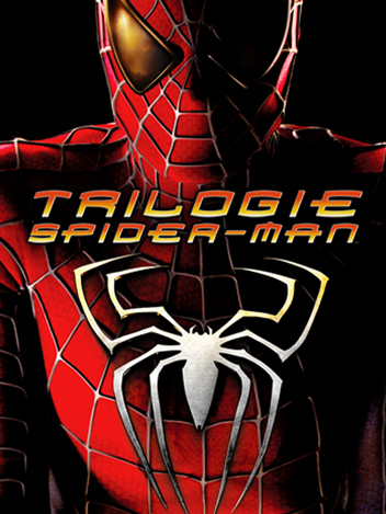 Collection Spider-Man Tobey Maguire
