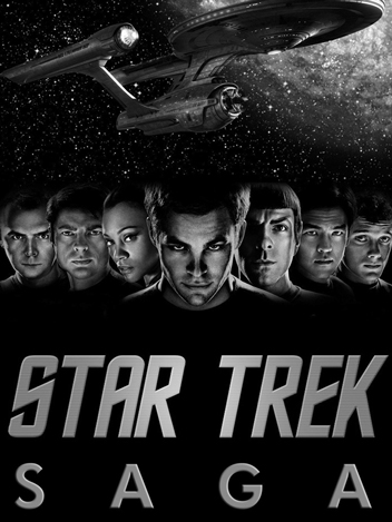 Collection Star Trek - HD