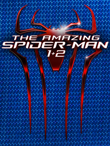 Collection The Amazing Spider-Man - HD