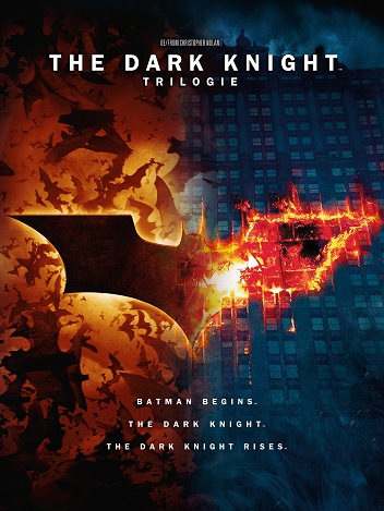 Collection The Dark Knight - HD