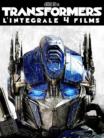 Collection Transformers - HD