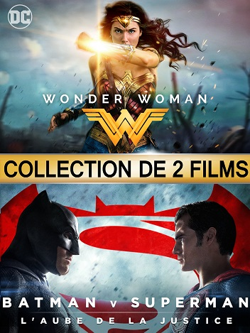 Collection Wonder Woman