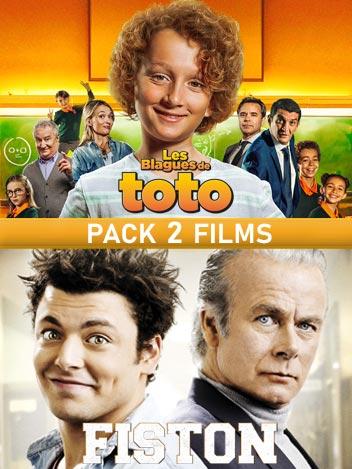Collection Toto et Fiston