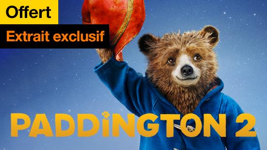 Paddington 2 - extrait exclusif offert