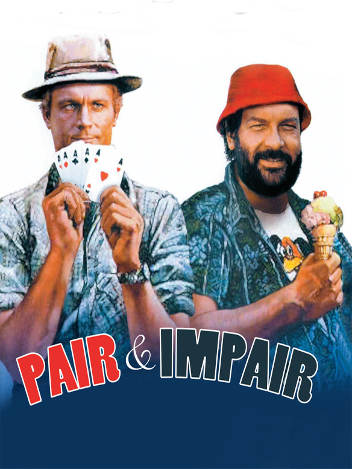 Pair et impair