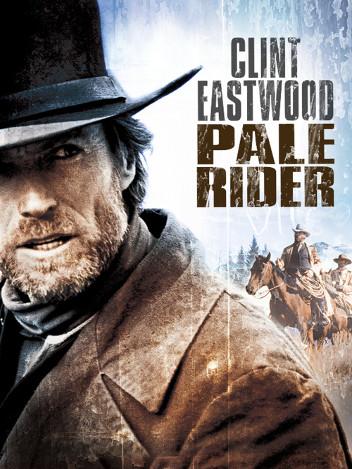 Pale Rider, le cavalier solitaire