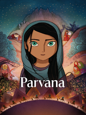 Parvana, , une enfance en Afghanistan