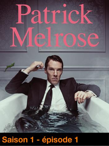 Patrick Melrose - S01