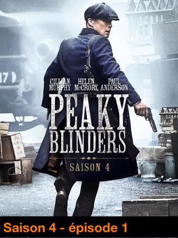Peaky Blinders - S04