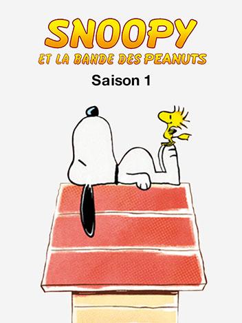 01. Allez Snoopy !