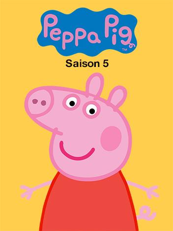 Peppa Pig - S05