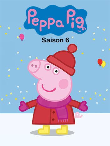 Peppa Pig - S06