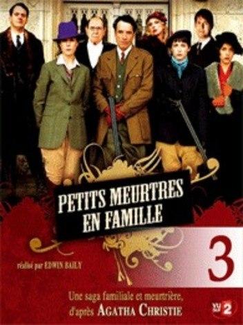 03. Collection petits meurtres en famille - partie 3