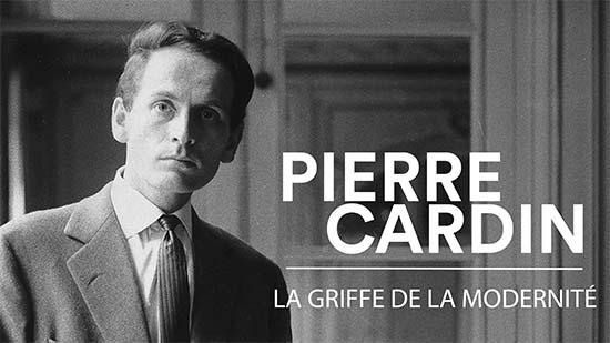 Pierre Cardin, la griffe de la modernité