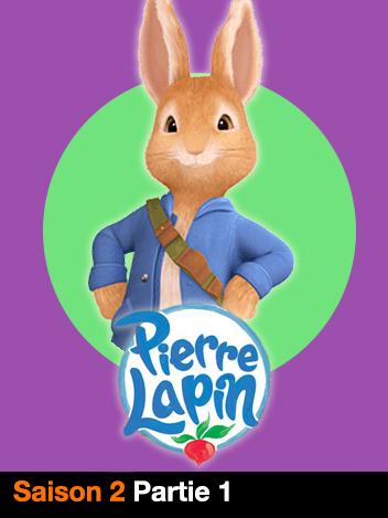 Pierre Lapin S02 vol.1