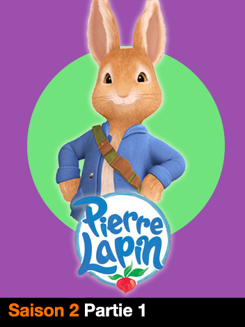 Pierre Lapin S02 vol.1 - 2 - 24