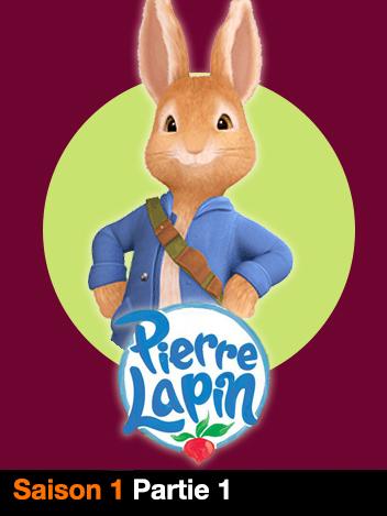 Pierre Lapin vol.1 - partie 1