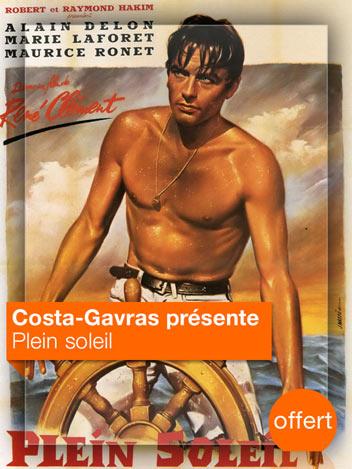 Plein soleil vu par Costa-Gavras