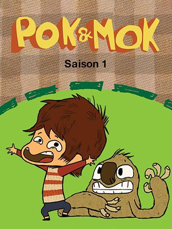 Pok et Mok - S01