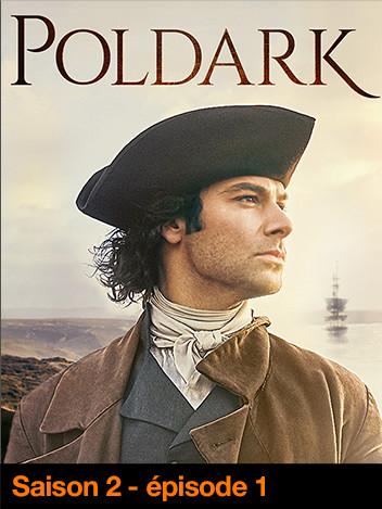 Poldark - S02