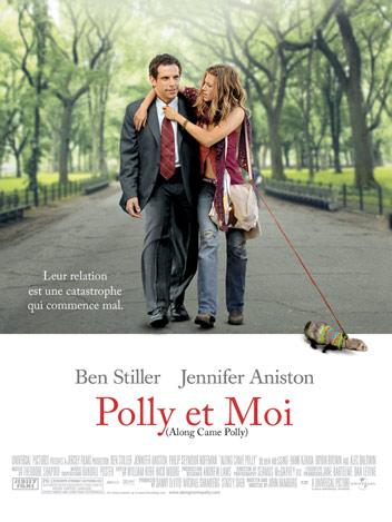 Polly et moi