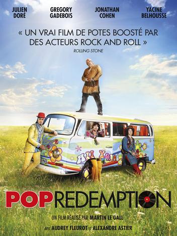 Pop rédemption