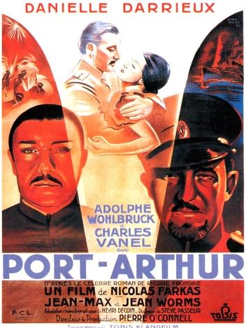 Port-arthur