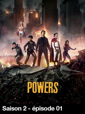 Powers - S02