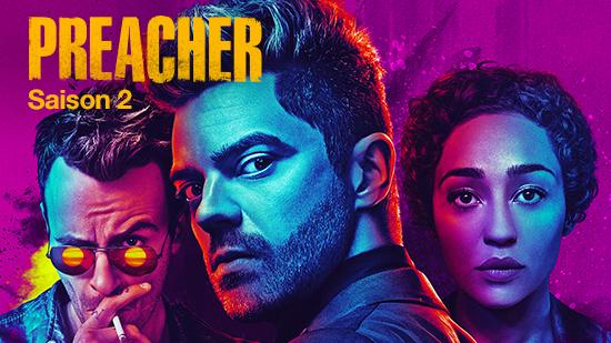 Preacher - S02