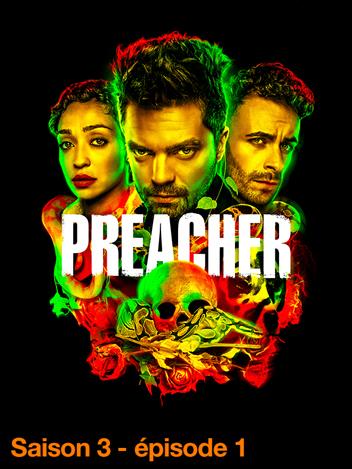 Preacher - S03