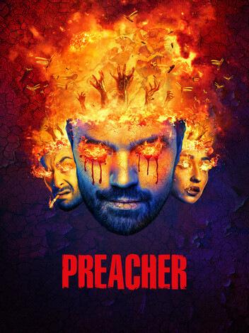 Preacher - S04