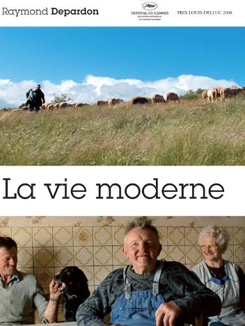 Profil paysans, la vie moderne