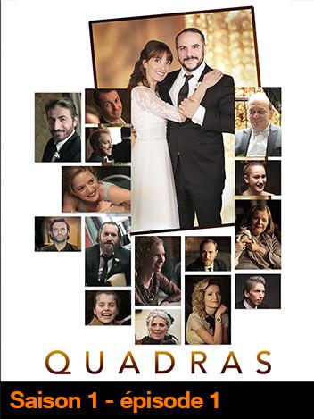 Quadras - S01