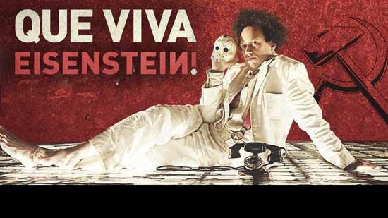 Que viva Eisenstein