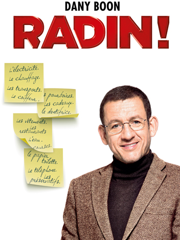 Radin!