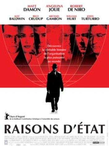 Raisons d'Etat (Director's Cut)