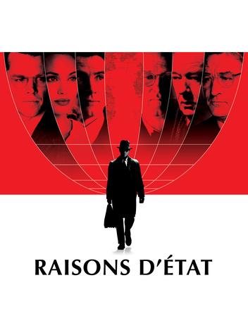 Raisons d'Etat (Director's Cut)