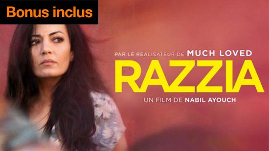 Razzia - édition spéciale