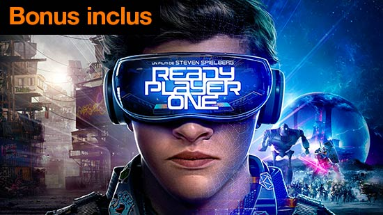 Ready Player One - edition speciale